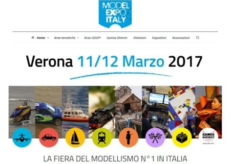 Model Expo Italy 2017-2017-droni-veronafiere-verona-11-12-marzo-lego-game district