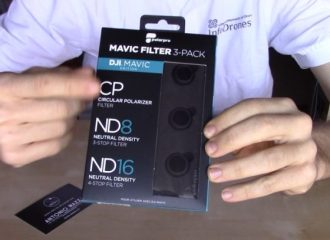 Unboxing filtri polarpro dji mavic edition-polarpro-mavic-pro-filtri nd-filtri cp