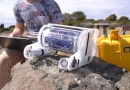 OpenRov Trident: Il Drone capace di nuotare