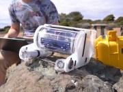 recensione OperRov Trident-drone subacqueo-caratteristiche tecniche