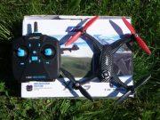 migliore drone racing per iniziare-unboxing jjrc x1g shuttle-recensione jjrc x1g shuttle-quadricottero-fpv-brushless-2mp