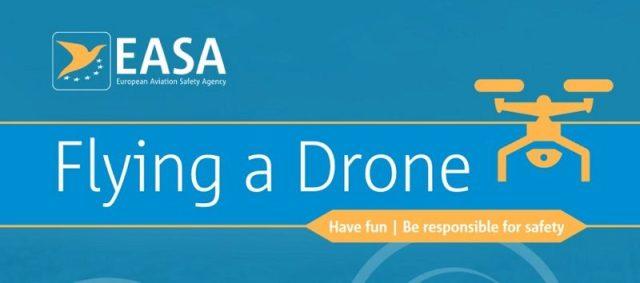 regolamento droni-regolamento sapr-easa-regolamento enac