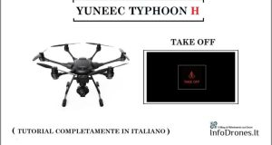 calibrazione compass typhoon h-calibrazione gps typhoon h-quando calibrare bussola-come calibrare bussola-come calibrare gps-quando calibrare gps drone