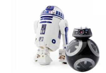 droidi star wars sphero