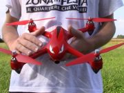 recensione drone mjx bugs 2 gearbest coupon ita