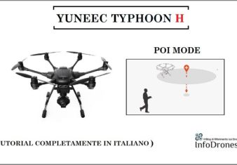 tutorial typhoon h point of interest video poi yuneecCopia