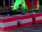 coppa del mondo fai 2018 FPV drone racing tu si que vales canale 5 6