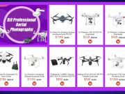 dji black friday tomtop giocattoli droni coupon-macchine rc black friday