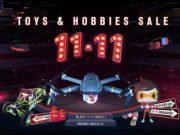 gearbest offerte 11 novembre-gearbest 11.11-coupon gearbest-droni gearbest