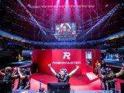 winner robomaster 2018 iscrizioni - robomaster premi-concorso robotica-robots wars