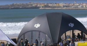 DJI World Surf League 2017