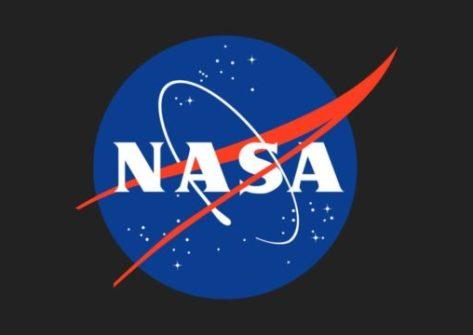 Nasa Logo 2017