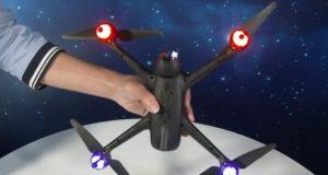 tutorial drone hubsan h501a