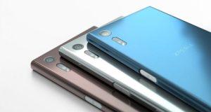 Sony Xperia XZ2-Smartphone senza bordi-Snapdragon 845