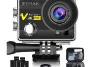 Action cam JEEMAK 4K