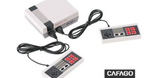 COUPON cafago NES Family Recreation Video Game Machine