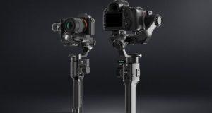 DJI Ronin-S-stabilizzatore per videocamera dji