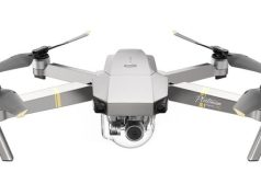 coupon dji mavic pro platinum gearbest