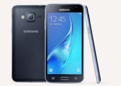 Smartphone Samsung Galaxy J3 2017 amazon