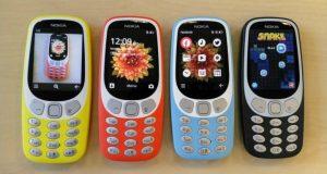 nokia 3310-nuovo 3310-cellulare nokia nuovo-yun os