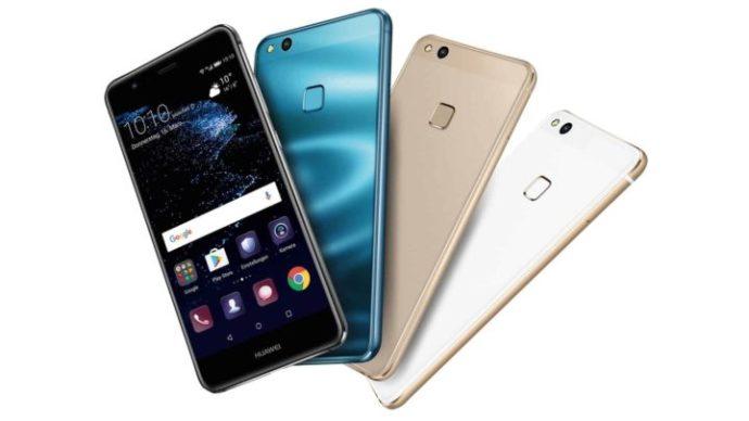 huawei p10 lite amazon-miglior smartphone huawei