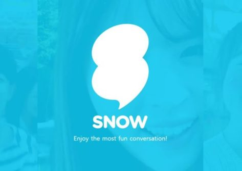 app snow-sfondi animati-app sticker