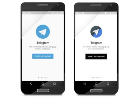 telegram teligram truffa-symantec-teligram play store