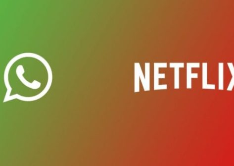 netflix whatsapp collaborazione india
