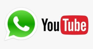 youtube su whatsapp-funzione picture in picture