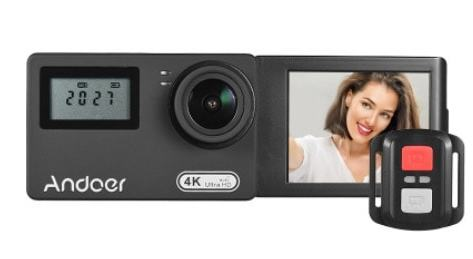 Action Cam Andoer AN300