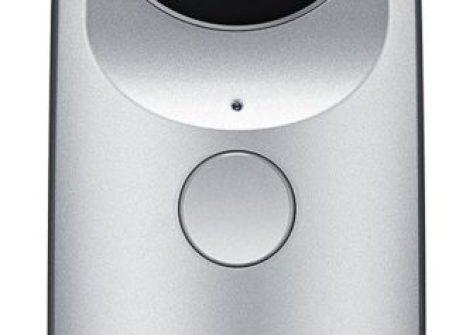 Action Cam LG 360 CAM