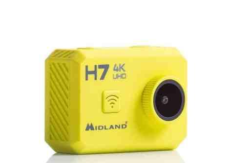 Action Cam Midland H7