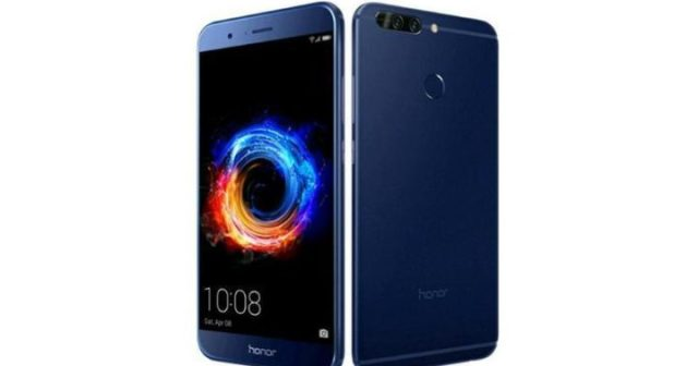 nuovo smartphone honor 7x amazon