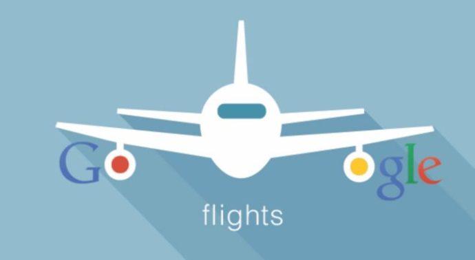 google flights - prenotare voli da google