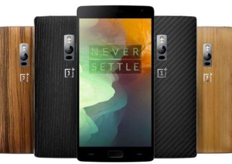 smartphone one plus 2 amazon