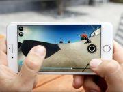 GoPro Fusion Mobile OverCapture
