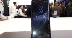 Nuovi Samsung galaxy S9 e galaxy S9 Plus