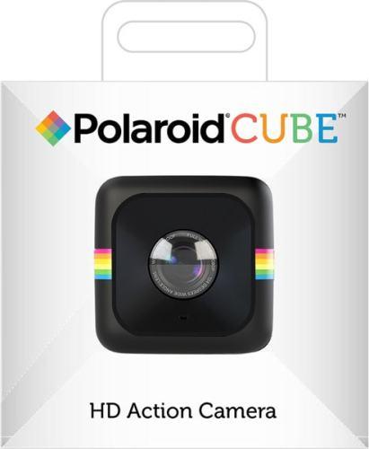 Polaroid Cube Confezione