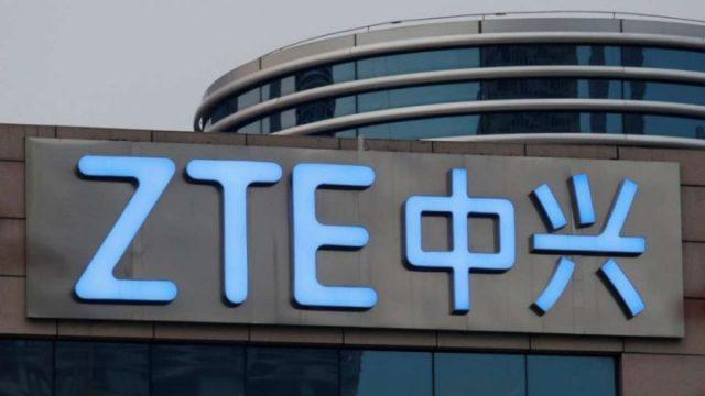 ZTE Corporation Pico BS TDD-LTE ZTE