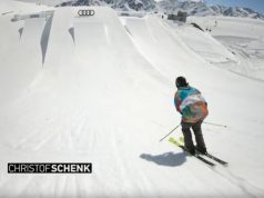 GoPro Audi Nines Course 2018