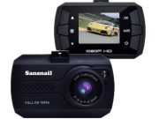 Sansnail mini Dash Cam