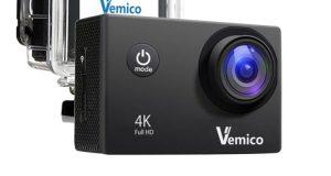 Vemico 4K