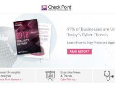 report sicurezza informatica-minacce informatiche