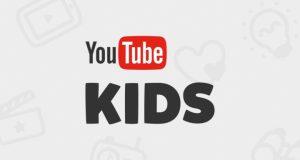 youtube dati personali bambini