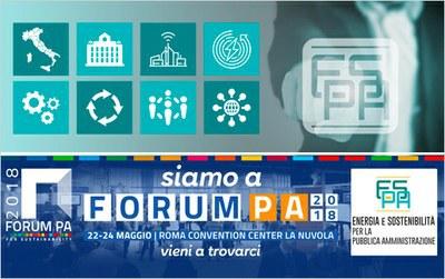 forum PA