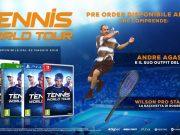 uscita tennis world tour amazon