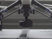 DJI droni per la sicurezza pubblica