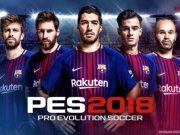 PES 2018 100 milioni amazon