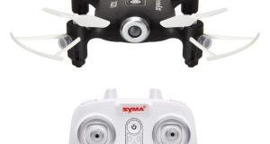 Syma X21W
