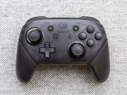 Nintendo Switch Pro Controller Steam